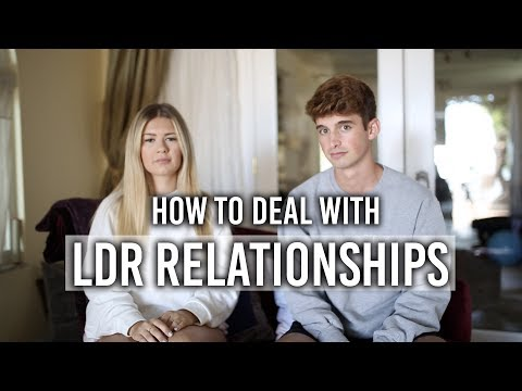 Long Distance Relationships | How To Make It Work