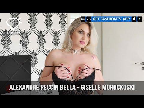 Xxx Mp4 Alexandre Peccin Bella Giselle Morockoski FashionTV 3gp Sex