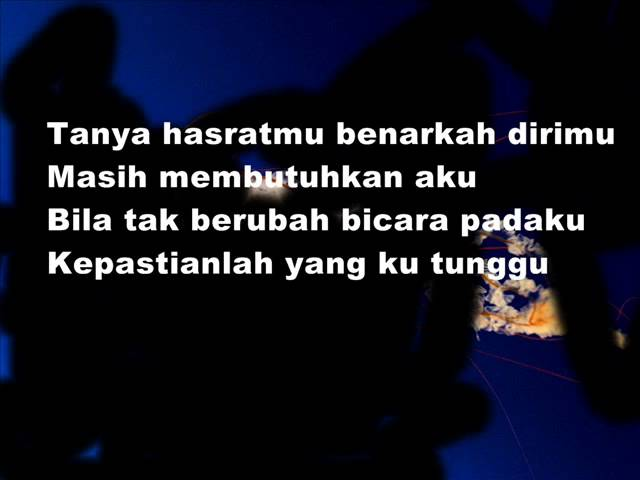"""video LIRIK GIGI . kepastian yang q tunggu. wmv"