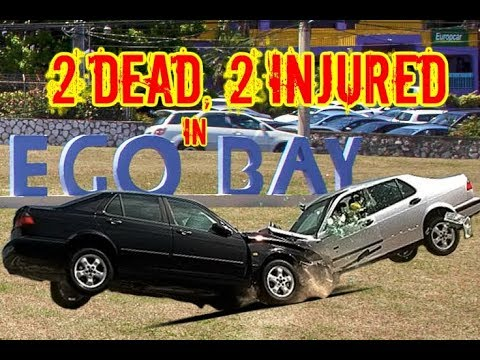 MoBay Accident | Blessing In Disguise |