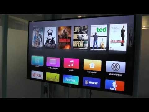 Apple TV, Amazon Fire TV und Google Chromecast - Was ist die richtige Wahl? Ein Vergleich