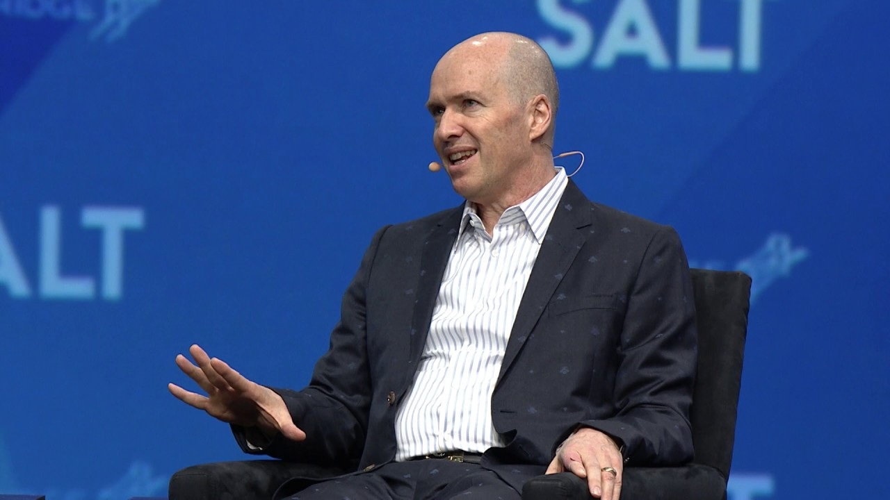 VC from A to Z | Ben Horowitz