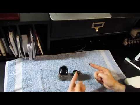 How to Get Ink Off Your Fingers