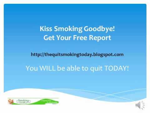 some very good resons to quit smoking