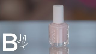 Top On-Trend Wedding Nail Colours