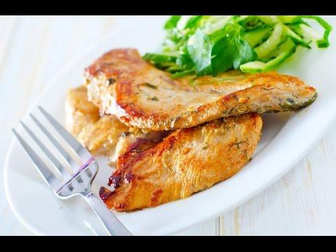 Lemon chicken recipe easy quick
