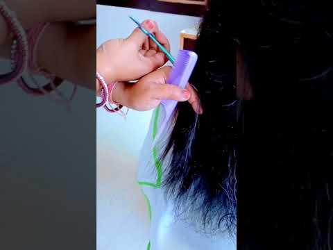 Simple & Easy Advanced Step Haircuts..💇(PLS SEE UNTIL END)
