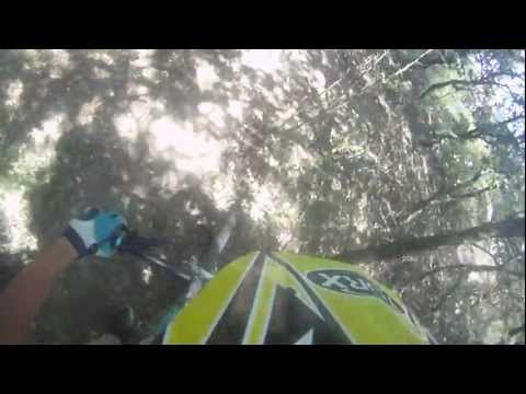 [GOPRO] - Mountain bike Absolut 1 Commencal