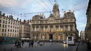 Things to do in Lyon, France: 2 minute guide to the top attractions