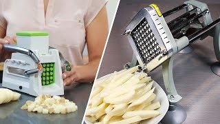 INCREDIBLE KITCHEN GADGETS AND TOOLS THAT ARE ON A BRAND NEW LEVEL
