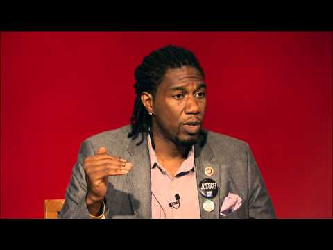 Eldridge & Co. - Jumaane Williams: NYC Councilman, District 45-Brooklyn