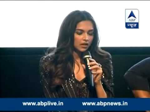 Love and accept yourself for who your are : Deepika on awareness film