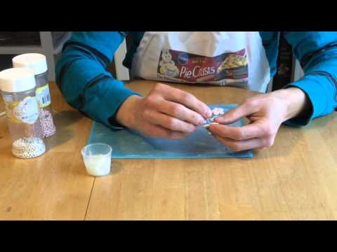 Gum Paste Flowers: How to Make Blossoms