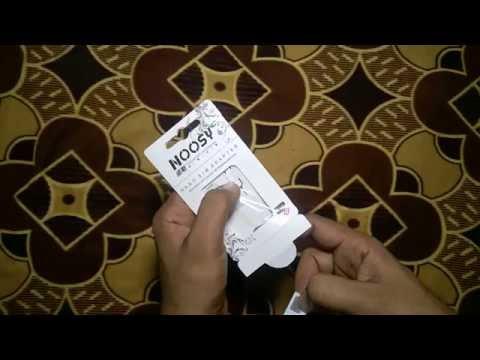 how to make nano sim card or micro sim card to normal sim card in HINDI 2016