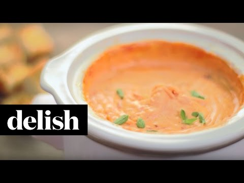 How To Make Lasagna Dip | Delish