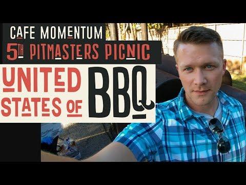 Pitmasters Picnic BBQ Feast