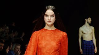 Portnoy Beso | Spring Summer 2017 Full Fashion Show | Exclusive