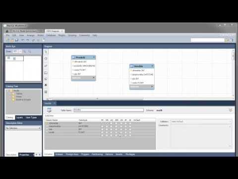 Corso Progettazione DB ITA 5 - MySQL WorkBench