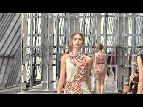 London Fashion Week SS11 - Round-Up - Topshop Video 88