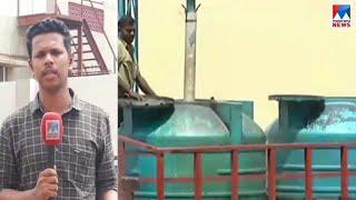 തമിഴ്നാട്ടിലെ വരള്ച്ച; കാരണം വനനശീകരണവും ഖനനവുമെന്ന് കണ്ടെത്തൽ | Chennai  Drought