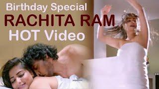 RachitaRam Birthady Hot Video