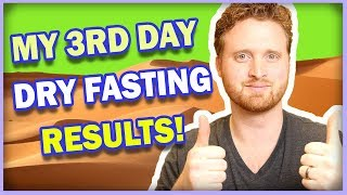 how to dry fast for 3 days Videos - 9tube tv
