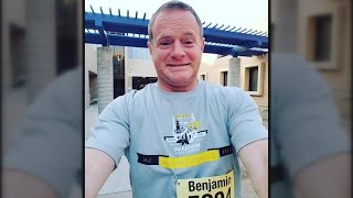 Widow of Man Who Died During 5K:
