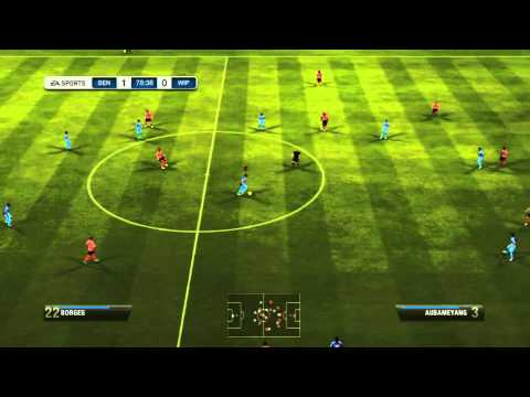 Fifa 12 Ultimate Team - Exotic Teams - Costa Rica - Episode 3