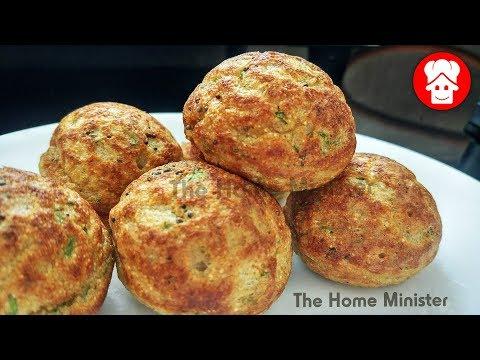 कुछ हल्का और टेस्टी खाने का मन करे तो बनाये ये टेस्टी नाश्ता,Oats Appam, Appe अप्पे,breakfast recipe