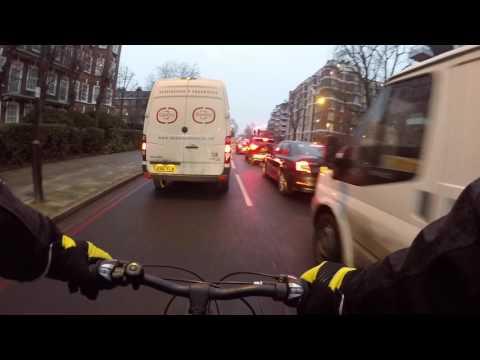 Bad Van Driver - destinyshoe.co.uk LR60 YCN