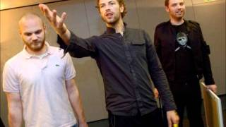 Coldplay  Only Superstition
