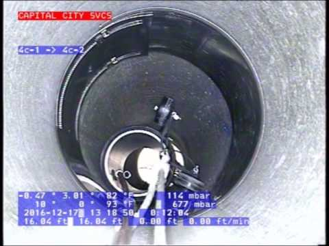 CCS Stainless Steel Sleeve Point Repair