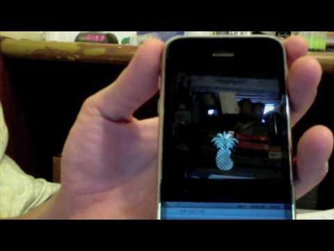Release: iPhone 3G 3.0 Firmware Unlock With Ultrasn0w 100% WORKS