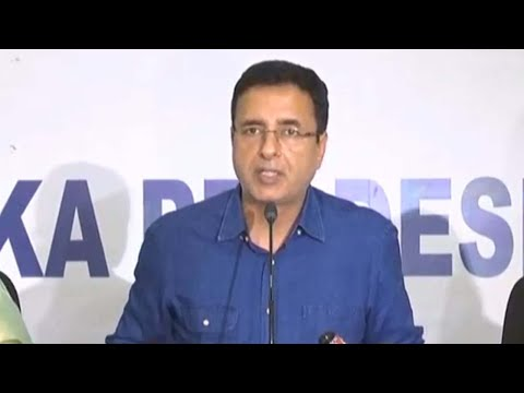 Congress alleged BJP as the factory of Lies and Drama | OneIndia News