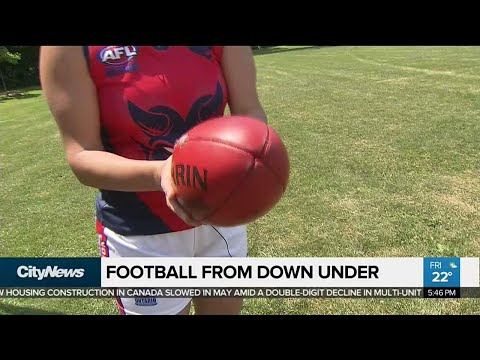 Australian Football League looking for players