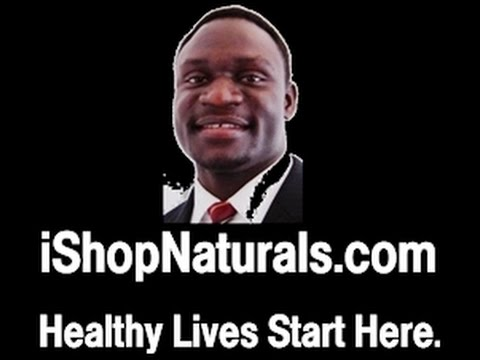 African Naturals - The Naturals, Organic & Specialty Store.