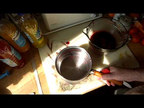 Blackberry Jelly Tart Recipe