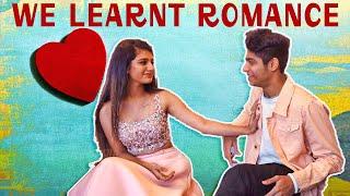 Priya Prakash Varrier on 96 movie | Roshan | Oru Adaar Love