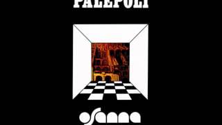 European Rock Collection Part2 / Osanna-Palepoli(Full Album)