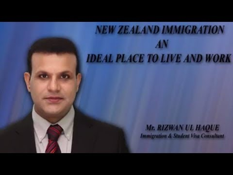 New Zealand Immigration - Latest Changes Opened A New Door