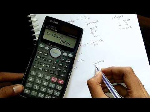 Hindi: Fraction Decimal to Binary conversion in easy way