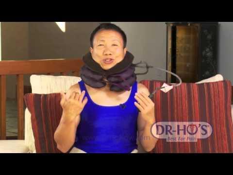 DR-HO'S Neck Comforter: Introduction