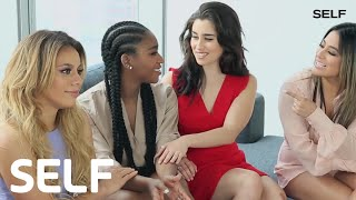 Fifth Harmony Spills The Dirt...On Each Other