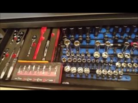Tool Talk Ep. 3 Ratchets for your Tool Box