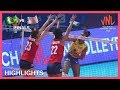 Brazil Vs USA Highlights 07 Jul Finals Womens VNL 2019