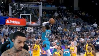 FlightReacts Best Of Ja Morant | 2019-20 NBA Season