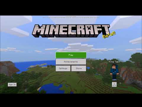 How to Get Minecraft Windows 10 edition free May 2018