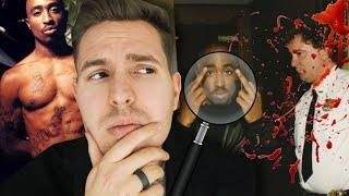 Kuka murhasi Tupac Shakurin?