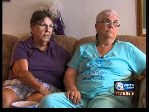 West Palm Beach same-sex couple to marry in New York