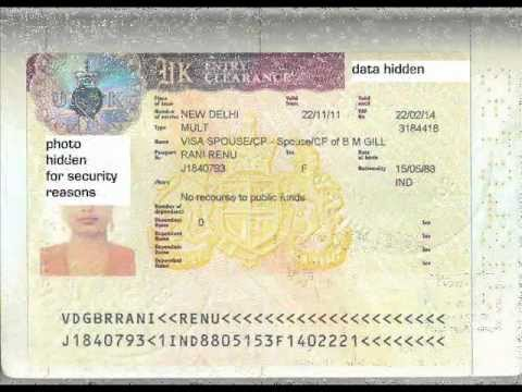 Student Visa for Canada, Newzealand, UK. Ireland, Switzerland, Australia under new rules